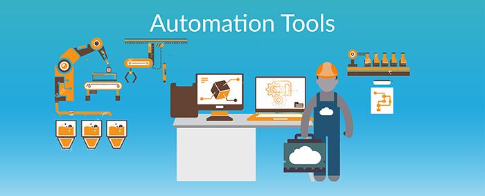Automation tools