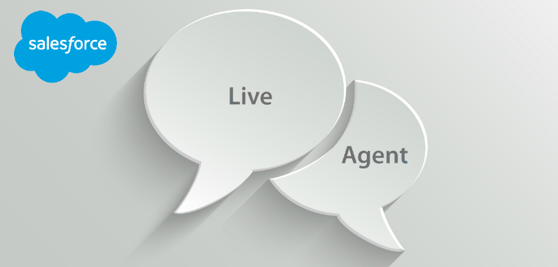 Salesforce Live Agent